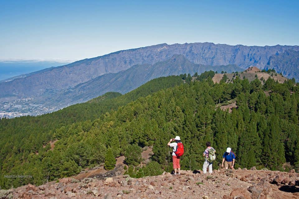 S07. Volcano Tour  Ruta de los Volcanes (Only for groups)